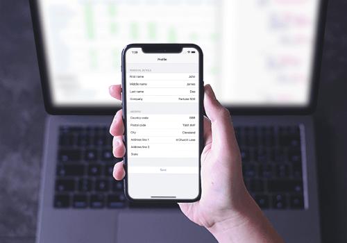 Universal Form API Entwicklung