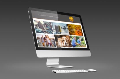 G2Trade Webseite