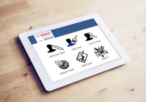 Bosch Lead Generator Tool
